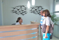 Nefrodimar | Dialysis Center at Puerto Plata, Dominican Republic